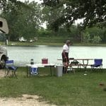 Learn Camping Etiquette