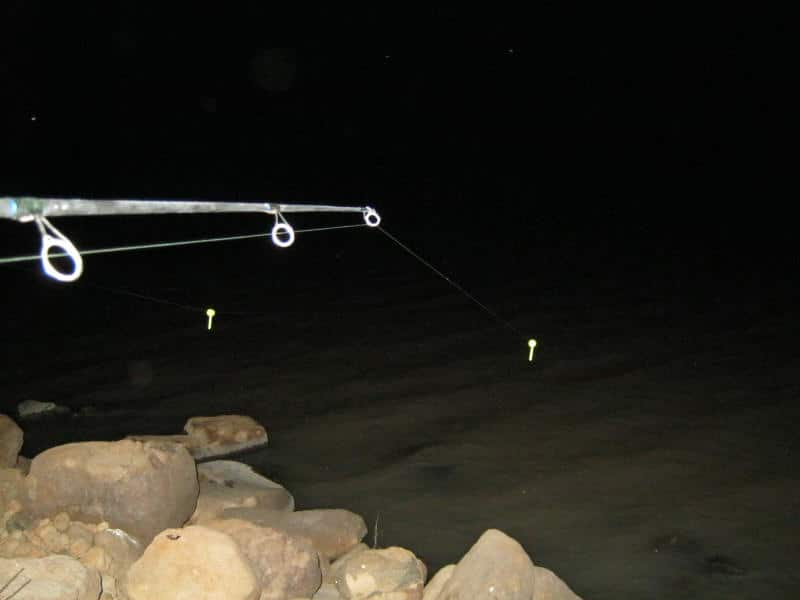 Best Tips for Fishing at Night