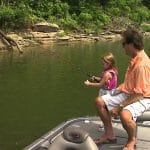 Tips for Teaching Kids to Fish