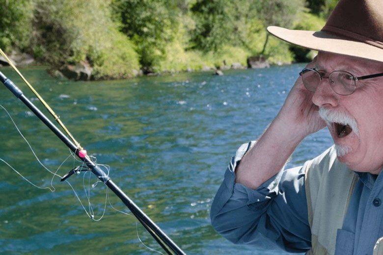 Top 5 Reasons Youre Not Catching Fish Fishing Camping