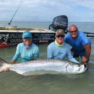 5 Best Places in the World to Catch Monster Tarpon