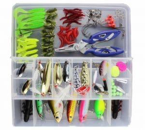 KMBEST Fishing Lures