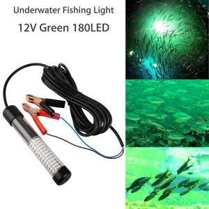 Linkstyle 12V 1000 Lumens Lure Bait Finder