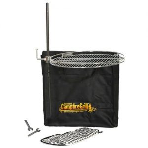 Pioneer Perfect Campfire Grill