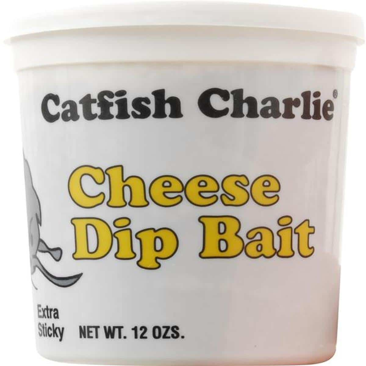 Cheese dip catfish bait