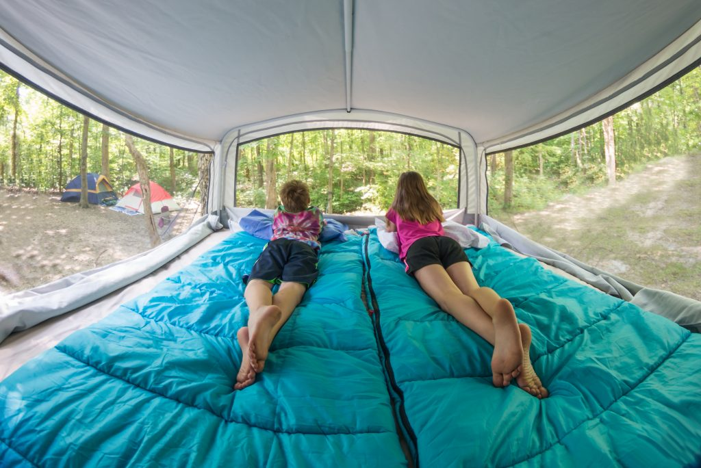 Tips to buy camping Bed