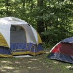 campgrounds in nc